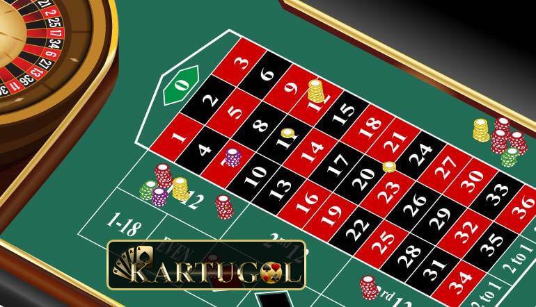 Cara Bermain Roulette Casino Live Agar Menang Terus